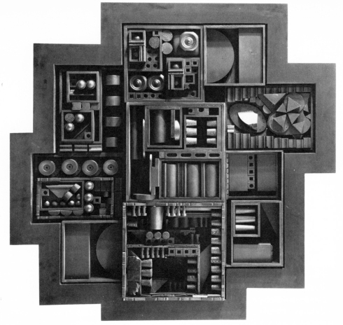 louisenevelson